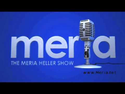 Meria Heller s Jesse Ventura  Part 1