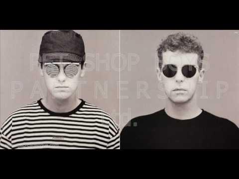 Pet Shop Boys - The Samurai In Autumn (Demo)