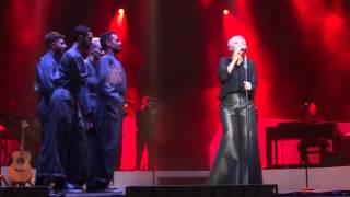 Malika Ayane - Cosa hai messo nel caffè (Live in Torino, 26/10/2015)