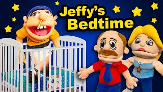 SML Movie: Jeffy's Bedtime