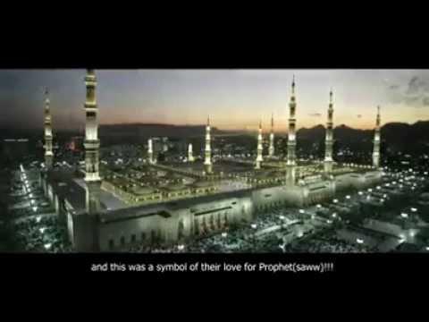 Hazrat Bilal R.A Ki Azan