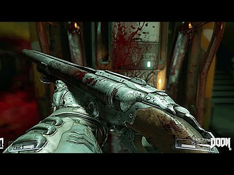 15 Most Satisfying Shotguns In Gaming History