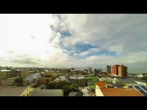 Mesmerising Weather Port Elizabeth