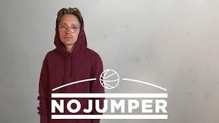 Video The Jacob Starr Interview - No Jumper download MP3, 3GP, MP4, WEBM, AVI, FLV Agustus 2017