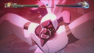 Naruto Ultimate Ninja Storm 4 Road to Boruto - Boruto vs Momoshiki Final Form (Rank S) Boss Battle