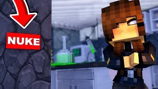 My CRUSH becomes a SUPER VILLAIN !? - Friends (Minecraft Roleplay)