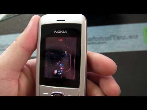 Nokia 2220 Slide Hands On HD - www.TelefonulTau.eu -