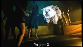 _ Project X _ Soundtrack Mix