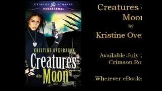 Creatures of the Moon Book Trailer