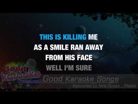 Piano Man -  Billy Joel (Lyrics Karaoke) [ goodkaraokesongs.com ]