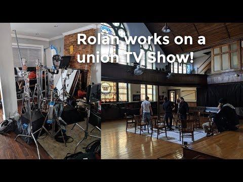Rolan Union set