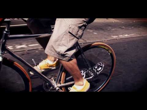 Babiturik™ advertising Fixed gear HD