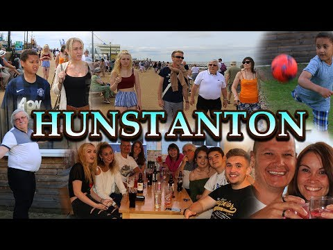 Family Take Hunstanton | Day Two