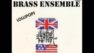 Philip Jones Brass Ensemble - Gordon Langford: Lollipops / London Miniatures