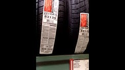Bjs wholesale come get you some tires