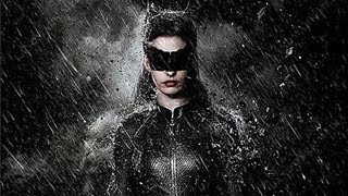 AMC Movie Talk - Ann Hathaway Wants More Catwoman, Avengers 2 Outline, Skyfall Breaks Record