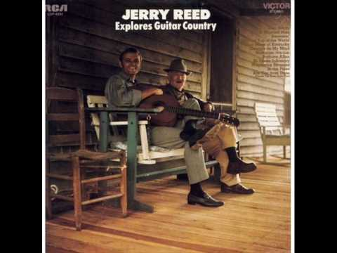 Jerry Reed - Are You From Dixie