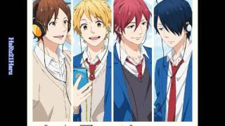 Sonar Pocket - Best Friend [Legendado] Anime OP: Nijiiro Days (Rain...