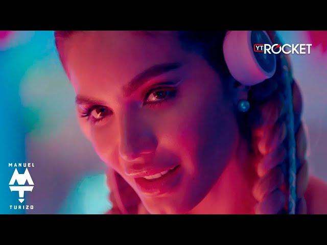 La Nota - Manuel Turizo x Rauw Alejandro x Myke Towers | Video Oficial
