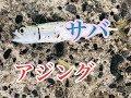 アジングでサバを狙ったら凄いことになった【大洗港 サバ釣り】【サバ サビキ】【Jap…