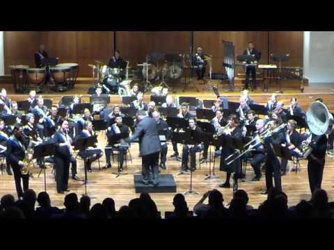 Dixieland Jam by Bob Lowden