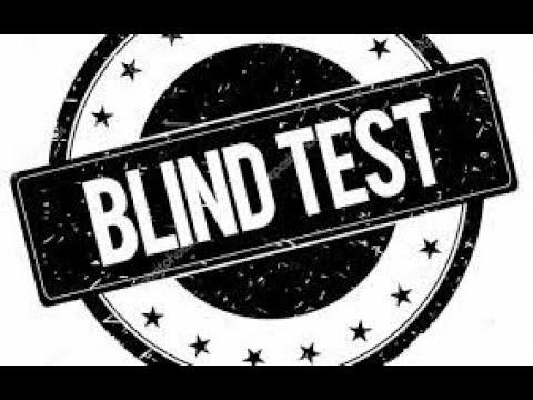 Blind test films séries dessins animés et jeux vidéos
