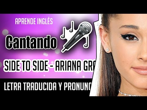 Side to Side - Ariana Grande ft Nicky...