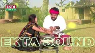 Gher Gher Ganti Mo | Ambe Maanu Holadu | Jignesh kaviraj | Gujarati