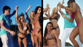 Damián Córdoba - Dame tu Swing con Cinthia Fernandez
