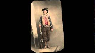 The Return of Billy the Kid (Extreme Photoshop Reconstruction)