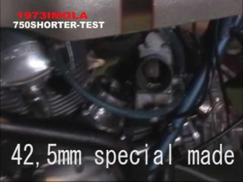1973 IMOLA-Short Stroke Special :-D