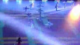 Ледовое шоу юных фигуриство (финал)