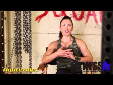 Tips On Dating (Or Asking Out) A Female Bodybuilder (Pt. 2) - Pauline Nordin