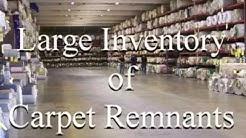 Carpet Remnants Pembroke Pines, FL (954) 785-9299