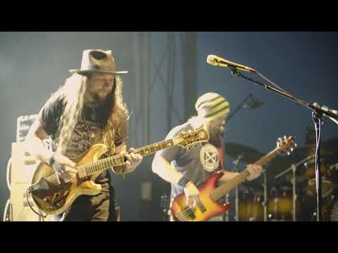 """SUMMER CAMP SESSIONS 2017 VOL. 6: Twiddle performing """"Every Soul"""" on 5/25/17"""