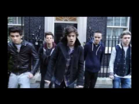 one direction one way or another mp3 скачать