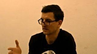 Stipe Ćurković: Problematika fetišizma i materijalističko utemeljenje teorije ideologije