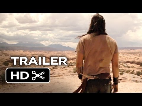 Road to Paloma TRAILER 1 (2014) - Jason Momoa Movie HD