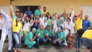 Operativo Odontologico Escuela Vitalina Mordan de Cruz, Andres Boca Chica. Isabel de la cruz