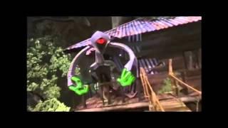 Малазийский мультик «Роботы 3D» 2014   Русский трейлер