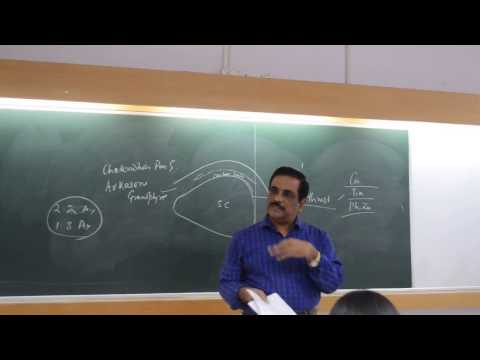 Stratigraphy and Tectonics of Singhbhum (Craton, MB) Part - 4/4 by Prof. T. K. Biswal, IIT BOMBAY.