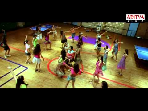 Koncham Istam Koncham Kastam Video Songs - Abba Cha Song - Siddharth,Tamanna