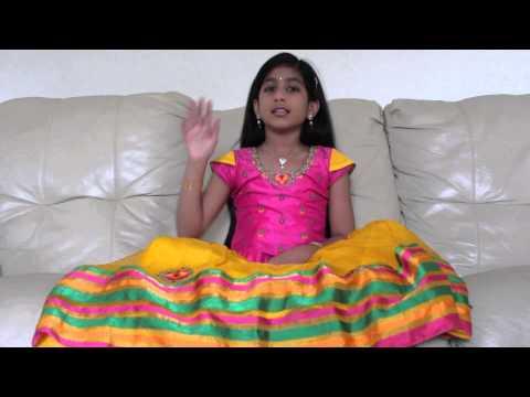 Nama Ramayanam by Sreeja Bolla