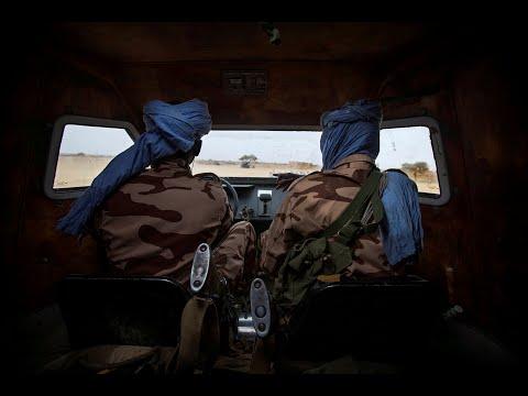 مقابلة لأخبار الآن توضح كيف جذب داعش الكثير من مقاتلي القاعدة في أفريقيا