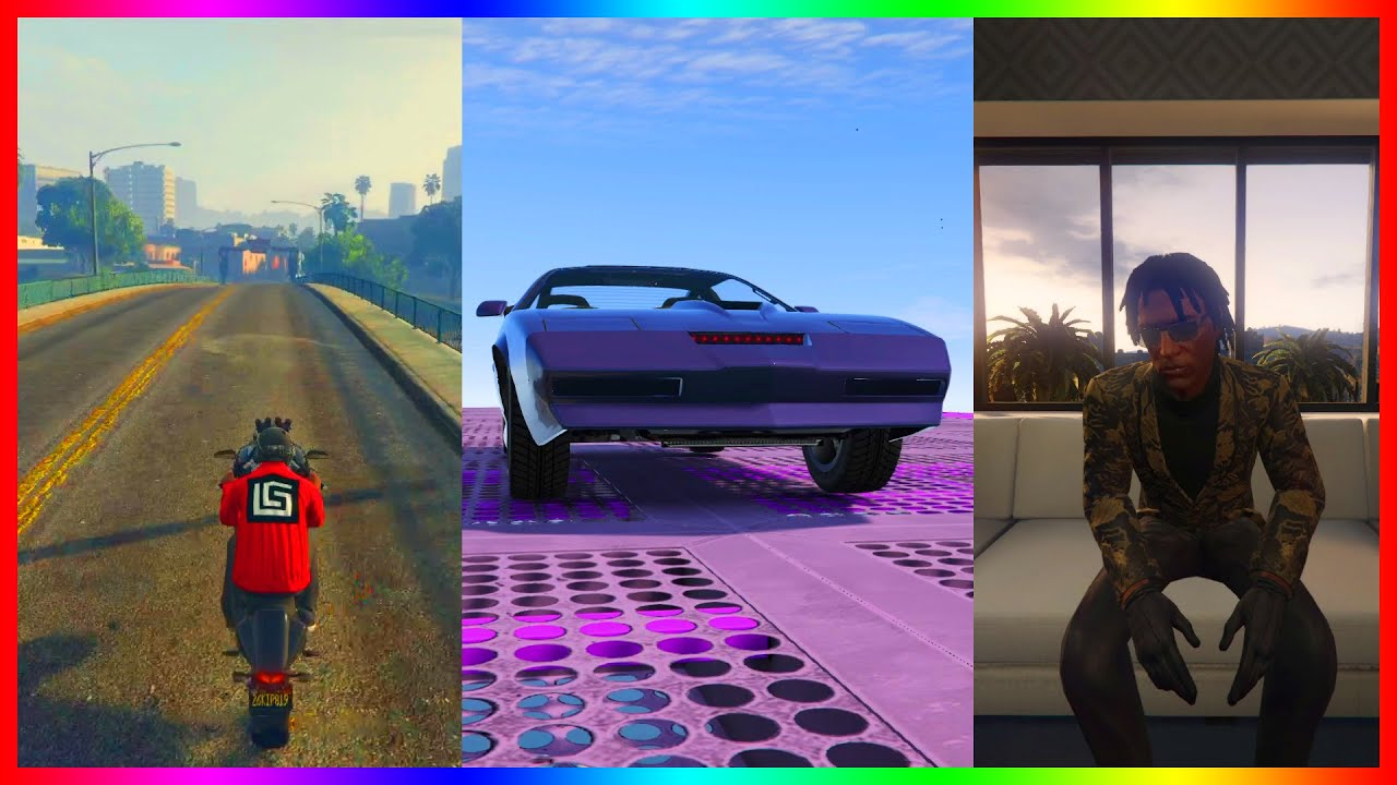 How To Make Money in GTA 5 Online Fast