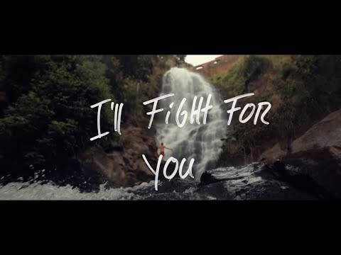 Max Lean, Reevo ‒ Hero (Fight For You) ft. Michael Zhonga 🌊 [Official Lyric Video]