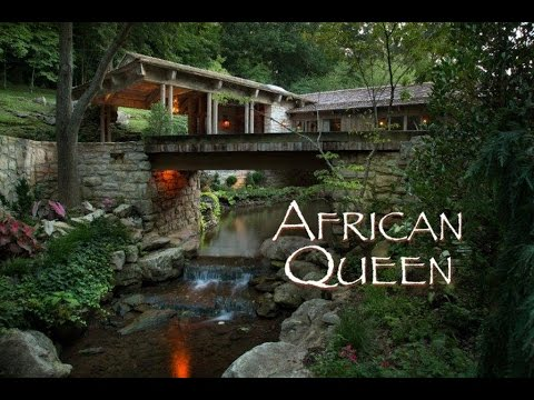 The African Queen Springfield, MO