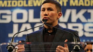 WILL GOLOVKIN USE FAILED PED DRUG TEST AS EXCUSE IF HE LOSES TO CANELO?