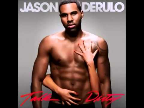Jason Derulo feat. Snoop Dogg -  Wiggle (Clean)