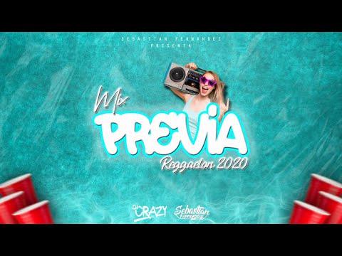 MIX REGGAETON 2020 (Hawái,  Mi Cuarto, Elegí Remix, Lean, Ay Dios Mio, más)- Ft Dj CRAZY